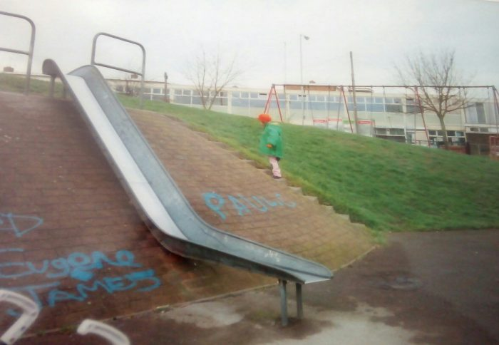 Kingshurst Parade 1997