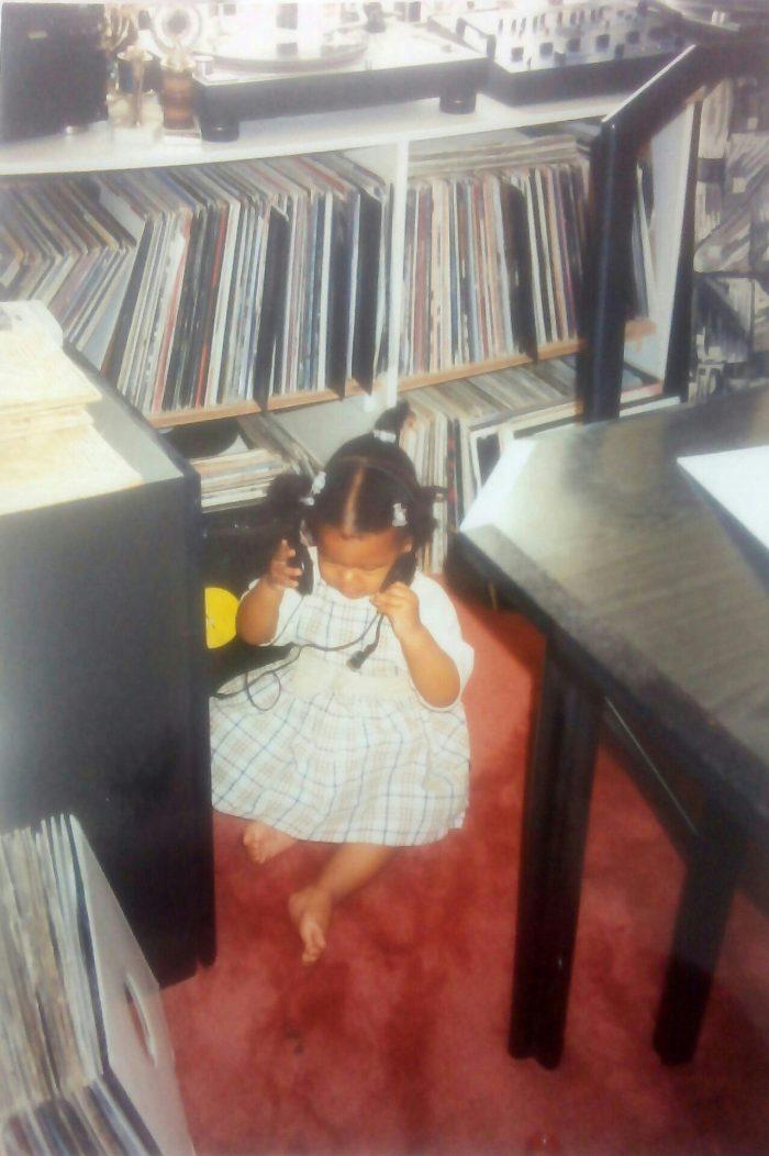 Vinyl Collection, 1996