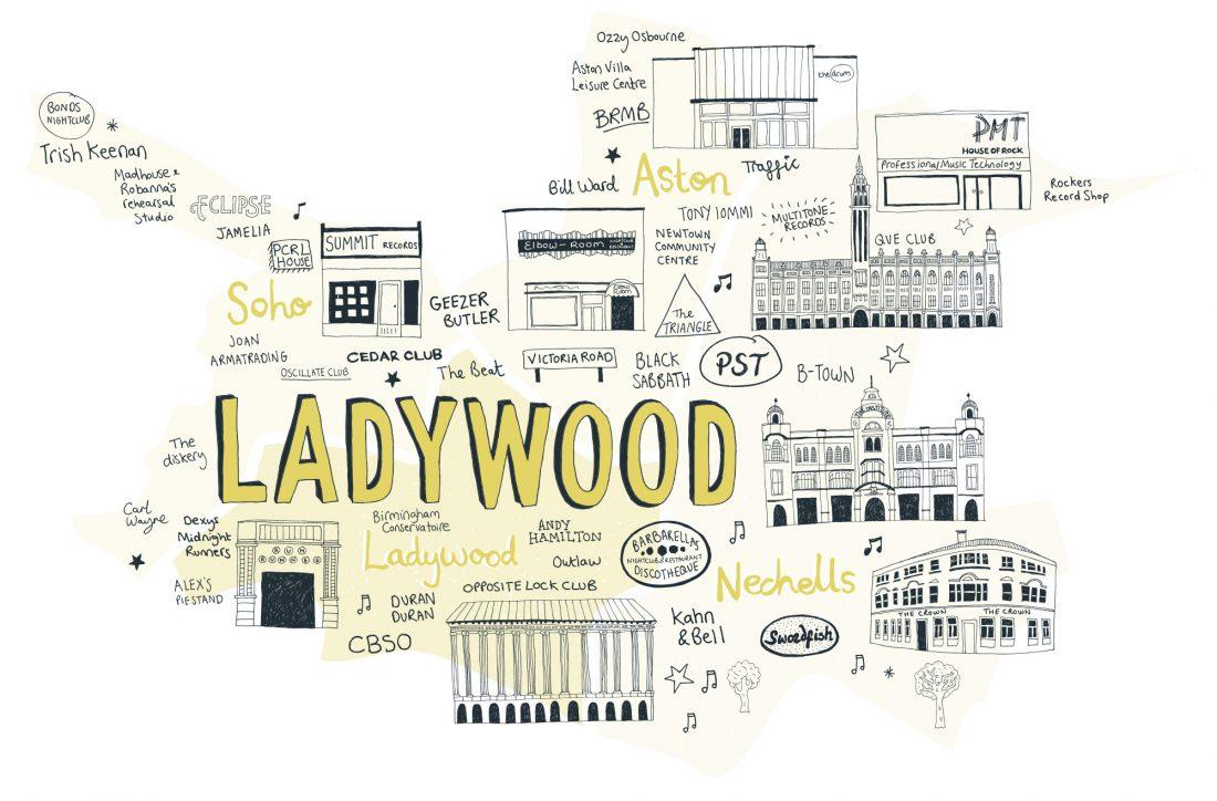 Ladywood