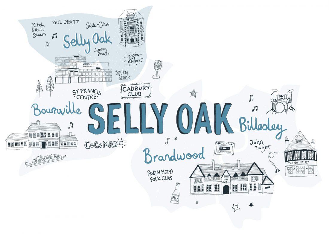 Selly Oak