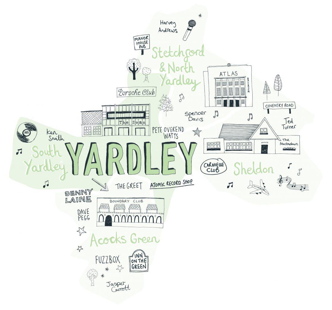South Yardley