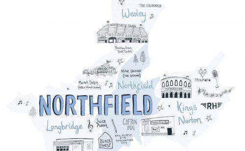 Northfield District: Northfield Ward – Photos