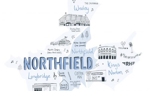 Northfield District: Playlist
