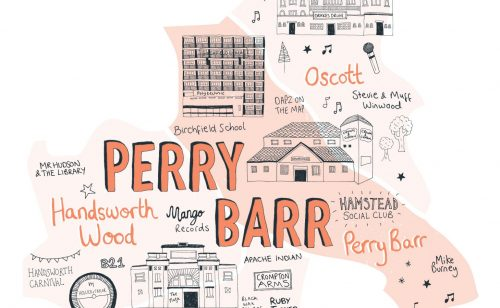 Perry Barr District – Performance