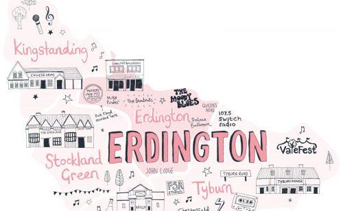 Erdington District – Project Reflections