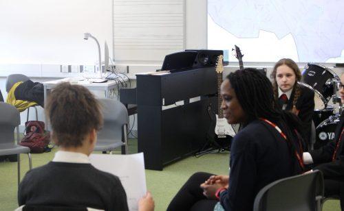 Selly Oak District – Selly Oak Ward – Blog: for-Wards Workshop 2