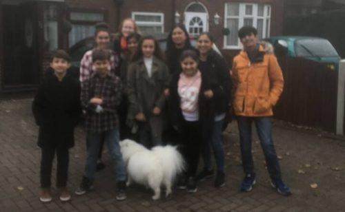 Hodge Hill District: Hodge Hill District Ward- Community Collaborator