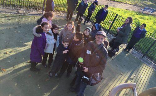 Selly Oak District: Billesley Ward – Community Collaborator