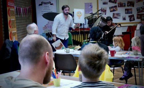 Northfield District: Weoley Ward – Community Collaborator