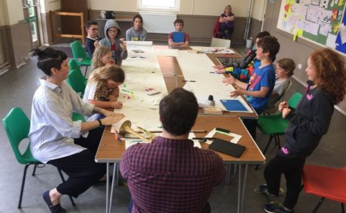 Northfield District: Longbridge Ward – Community Collaborator