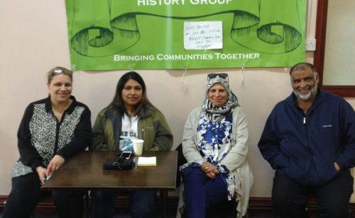 Erdington District: Stockland Green Ward – Community Collaborator