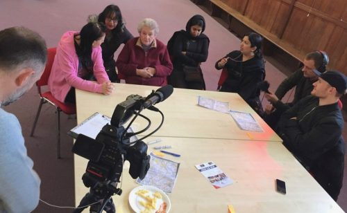Hodge Hill District: Bordesley Green Ward- Community Collaborator