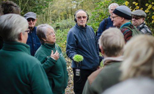 Edgbaston District: Bartley Green Ward – Community Collaborator